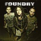 FOUNDRY Foundry album cover