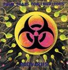 FOUR SEATS FOR INVALIDES Biovirus album cover