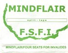 FOUR SEATS FOR INVALIDES Mindflair / Four Seats For Invalides album cover
