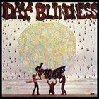 FOX Day Blindness album cover