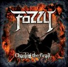 FOZZY Chasing the Grail album cover