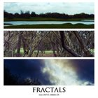 FRACTALS Illusive Objects album cover