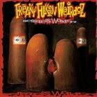 FREAKY FUKIN' WEIRDOZ Senseless Wonder album cover