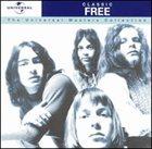 FREE Classic Free album cover