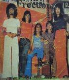 FREEDOM OF RHAPSODIA Dedication album cover