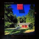 FREIGHTER The Den album cover