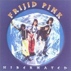 FRIJID PINK Hibernated album cover