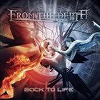 FROM THE DEPTH Back to Life album cover