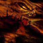 FROSTBITE Through the Grave album cover