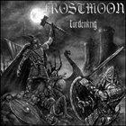 FROSTMOON Tordenkrig album cover