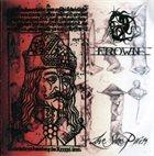 FROWN Lovesinspain album cover