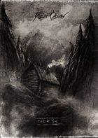 FROZEN OCEAN Norse album cover