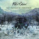 FROZEN OCEAN The Prowess of Dormition album cover