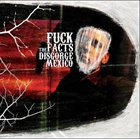 FUCK THE FACTS Disgorge Mexico album cover