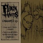 FUCK THE FACTS Unnamed EP album cover