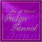 FUDGE TUNNEL In A Word album cover
