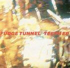 FUDGE TUNNEL Teeth EP album cover