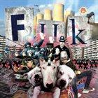 FUK FUK album cover