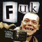 FUK Mean Eyed Girl album cover
