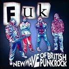 FUK New Wave Of British Punk Rock album cover