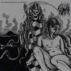 FUMATA La Perfección De La Muerte album cover