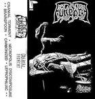 FUNEBRE Cranial Torment album cover