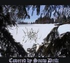 FUNERAL DUST Covered by a Snow Drift album cover