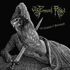 THE FUNERAL PYRE The Nature of Betrayal album cover