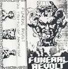 FUNERAL REVOLT Γαία Υπερφιάλων Αθεμιστών album cover