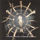 FUNERIS NOCTURNUM Code 666 - Religion Syndrome Deceased album cover