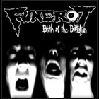 FUNEROT Birth Of The Buttalion album cover