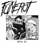 FUNEROT Nova II album cover