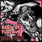 FUNEROT Rabid And Funerot Are Insane for Brains! album cover
