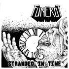 FUNEROT Stranded In Time album cover