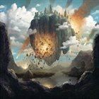 FXZERO Skyholm album cover