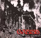 GABISH The End Of The World album cover