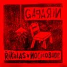 GAGARIN Gagarin Remixes album cover