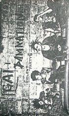 GAI Damnation I album cover