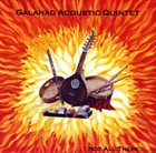 GALAHAD Not All Three album cover