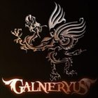 GALNERYUS Beginning of the Resurrection album cover