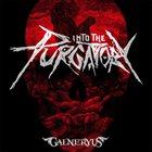 GALNERYUS Into The Purgatory album cover