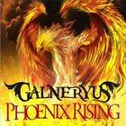 GALNERYUS Phoenix Rising album cover