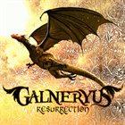 GALNERYUS Resurrection album cover