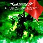 GALNERYUS The IronHearted Flag, Vol. 1: Regeneration Side album cover