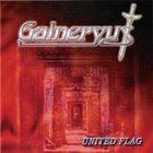 GALNERYUS United Flag album cover