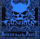 GALNERYUS Voices from the Past II album cover