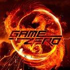 GAME ZERO Rise album cover