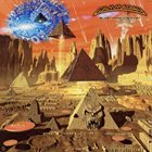 GAMMA RAY Blast From the Past album cover