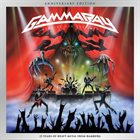 GAMMA RAY Heading for the East album cover