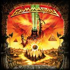 GAMMA RAY Land of the Free II album cover